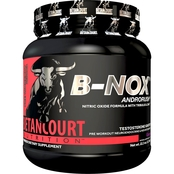 Betancourt Nutrition B-Nox Pre-Workout Supplement, 35 Servings