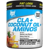 BPI Sports Health CLA + Coconut Oil + Aminos 40 Servings