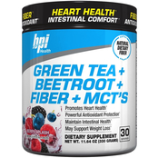 BPI Green Tea extract with Beetroot 30 srv