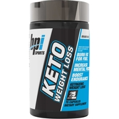 BPI Sports Keto Weight Loss 75 ct.