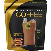 Chike High Protein Iced Coffee 14 Servings