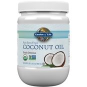 Garden of Life Raw Extra Virgin Coconut Oil 29 oz.