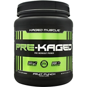 Kaged Muscle Pre-Kaged Pre-Workout Primer