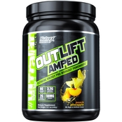 Nutrex Outlift Blackberry Lemonade 10 srv