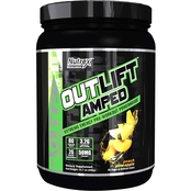 Nutrex Outlift Pre-Workout Supplement, 10 Servings