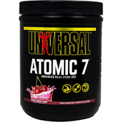 Universal Nutrition Atomic 7 BCAA Black Cherry 30 Servings