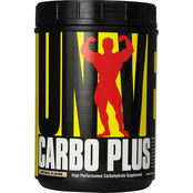 Universal Nutrition Universal High Performance Carbohydrate Supplement, 1 lb.
