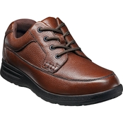 Nunn Bush Cam Moc Toe Oxford