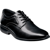 Nunn Bush Devine Plain Toe Oxford