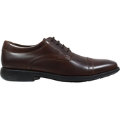 Nunn Bush Dixon Cap Toe Oxford