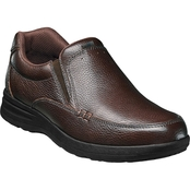 Nunn Bush Cam Moc Toe Slip On Shoes