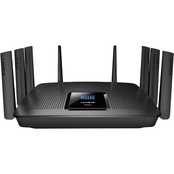 Linksys Ea9500 Max Stream Ac5400 Tri Band Wi-Fi Router