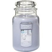 Yankee Candle A Calm & Quiet Place 22 Oz. Jar