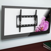 CorLiving Tilting Flat Panel Wall Mount for 26 In. - 47 In. TVs