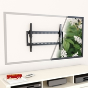 CorLiving Tilting Flat Panel Wall Mount for 32 In. - 55 In. TVs