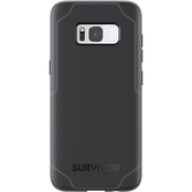 Griffin Survivor Strong Ultra-Slim 7 ft. Drop-Tested Case for Samsung Galaxy S8
