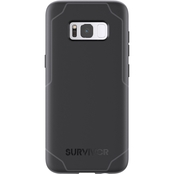 Griffin Survivor Strong Ultra-Slim 7 ft. Drop-Tested Case for Samsung Galaxy S8+