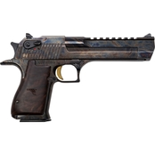 Magnum Research MK19 Desert Eagle 50 AE 6 in. Barrel 7 Rds Pistol CCH