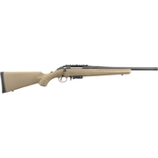 Ruger American Ranch 7.62x39 16.1 in. Barrel 5 Rnd Rifle Black