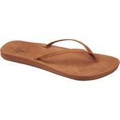 Reef Cushion Bounce Slim Le Flip Flop Sandals