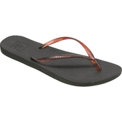 Reef Escape Lux Tortoise Flip Flop Sandals