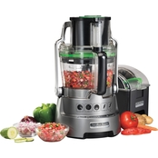 Hamilton Beach Professional 14 Cup Dicing Food Processor