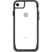 Griffin Survivor Clear See Through Ultra-Slim Case for iPhone 8, 7, 6S, 6