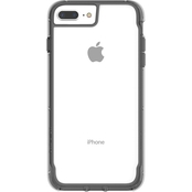 Griffin Survivor Clear See Through Case for iPhone 8 Plus, 7 Plus, 6S Plus, 6 Plus
