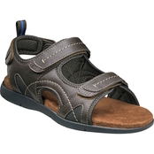 Nunn Bush Rio Grande 3 Strap River Sandals