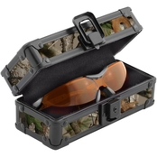 Locking Sunglass Case
