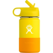 Hydro Flask 12 oz. Kids Wide Mouth Bottle