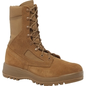 Belleville Hot Weather Coyote Steel Toe Boots