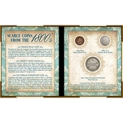 American Coin Treasures Scarce Coins From The 1800s Set