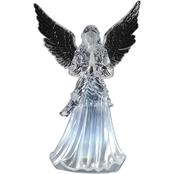 Roman 24 in. LED Acrylic Angel Praying Figure