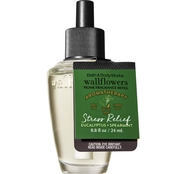 Bath & Body Works Aromatherapy Eucalyptus & Spearmint Wallflowers Fragrance Refill