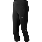 New Balance Accelerate Capris