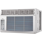 Midea 5,000 BTU Remote Window Air Conditioner MWA05CR71