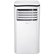 Midea 8,000 BTU Portable Air Conditioner MPH08CR71