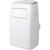 Midea 12,000 BTU Portable Air Conditioner MPF12CR71