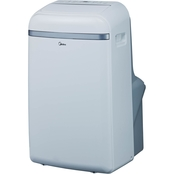 Midea 14,000 BTU Portable Air Conditioner MPD14CR71