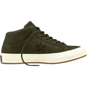 Converse Men's Chuck Taylor All Star One Star Sneakers