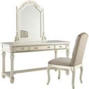Signature Design by Ashley Cassimore 3 Pc. Vanity Set