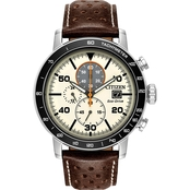 Citizen Men's Brycen Watch CA0649