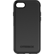 OtterBox Symmetry iPhone 7/8 Black Case