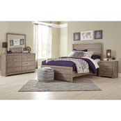 Signature Design by Ashley Culverbach 4 Pc. Bedroom Set