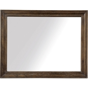 A.R.T. Furniture St. Germain Landscape Mirror 48 x 37
