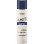 Aveeno Men Therapeutic Shave Gel To Reduce The Incidence Of Razor Bumps 7 Oz.