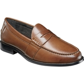 Nunn Bush Noah Beef Roll Penny Loafers