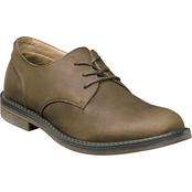Nunn Bush Linwood Plain Toe Oxford Shoes