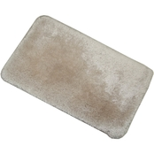 Chesapeake Merchandising Pearl Plush Bath Rug